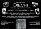 Saturday 29th March 2003, Drum Media 1/2 page
