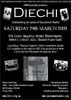 Saturday 29th March 2003, Pole poster A3