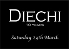 Saturday 29th March 2003, Original A4 teaser