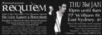 Thursday 31st January 2002, Drum Media